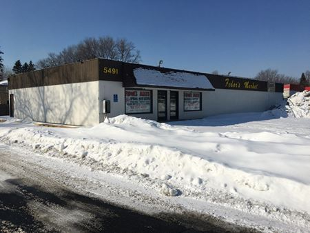Fedor's Market - Mounds View