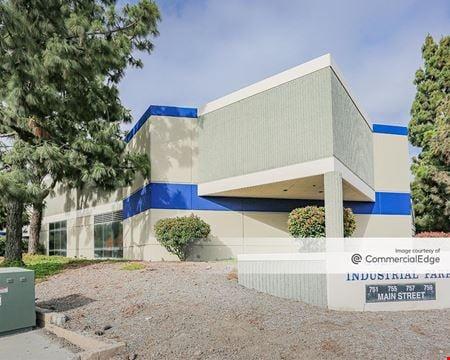 Gold Coast Industrial Park - Chula Vista