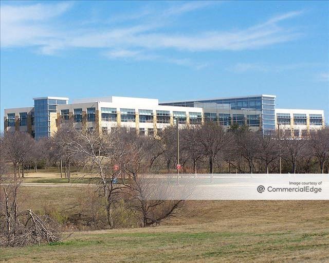 Fluor Corporation Headquarters
