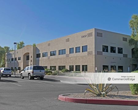 Palm Valley Medical Plaza - Goodyear