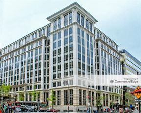 City Center - Washington
