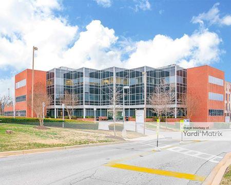 St. Agnes Hospital - Seton Professional Center - Baltimore