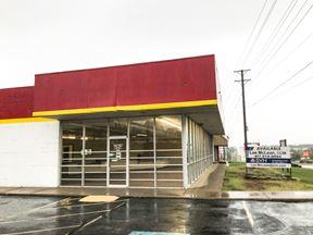 4,800 SF Retail Space in Joplin - Joplin