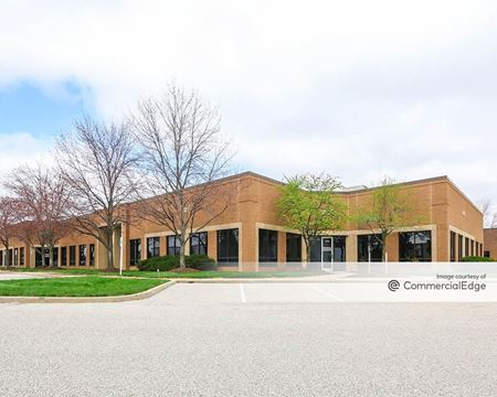 5501-5599 West 74th Street - Indianapolis