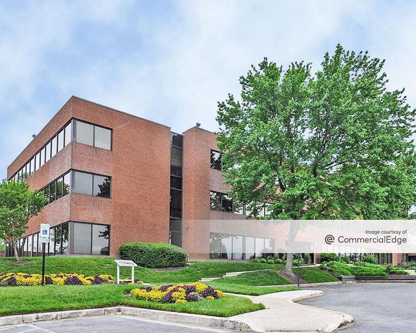 Maryland Executive Park - Carroll, Chester & Severn Buildings