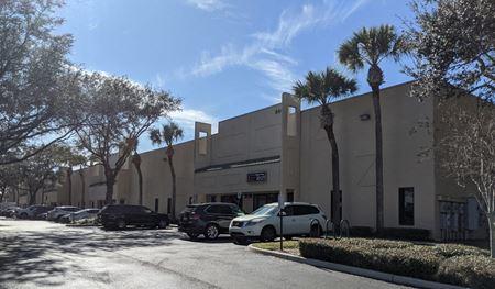 Tradeport Drive Sublease - Orlando