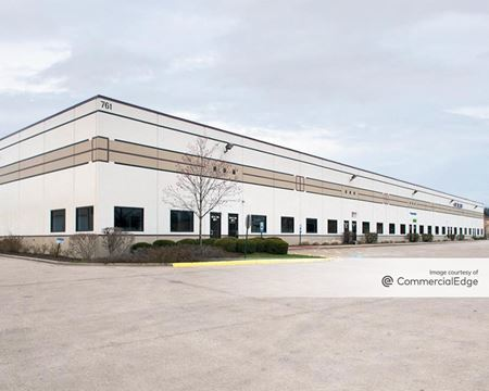 Foundry Business Park - 731 & 761 North 17th Street - St. Charles