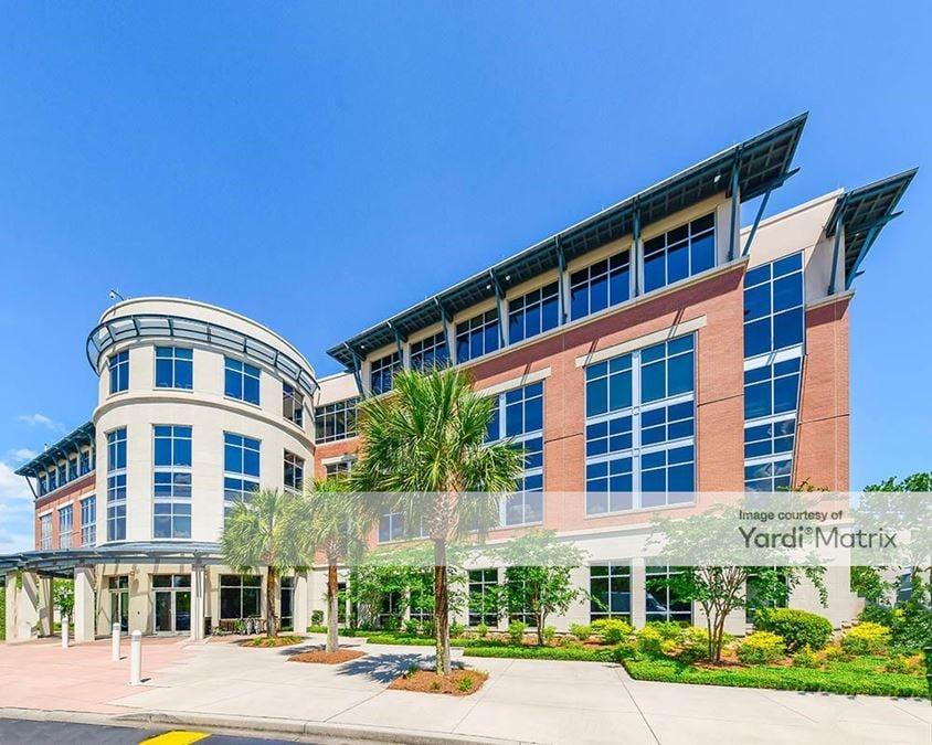Blackbaud Corporate Campus - 2000 Daniel Island Drive