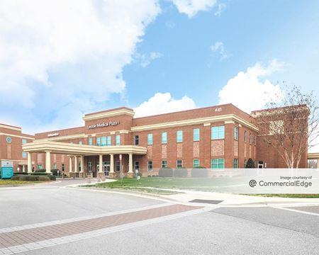 CMC - Lincoln Medical Plaza I - Lincolnton