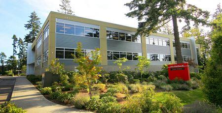 Five Corners Office Building - Bellevue