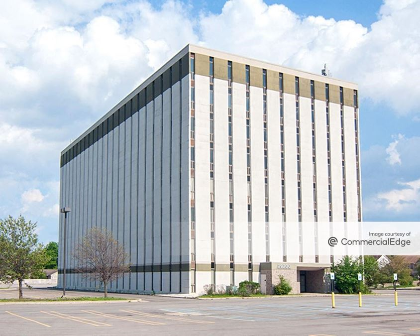 Livonia Corporate Tower