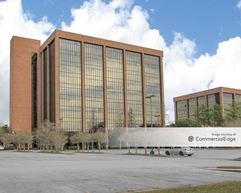 Our Lady Of The Lake Regional Medical Center - Medical Plaza - Baton Rouge