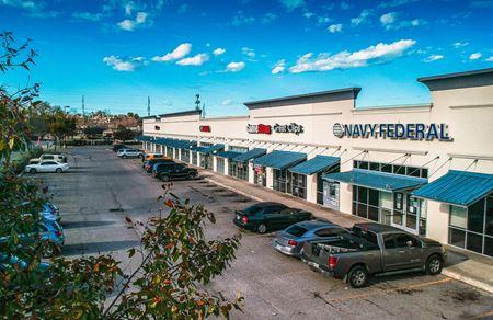 VALUE ADD           Walmart Shadow-Anchored Retail Center - San Antonio