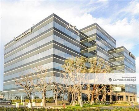 Metroplex - Anaheim
