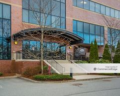 MetroNorth Corporate Center - 120 & 150 Presidential Way - Woburn