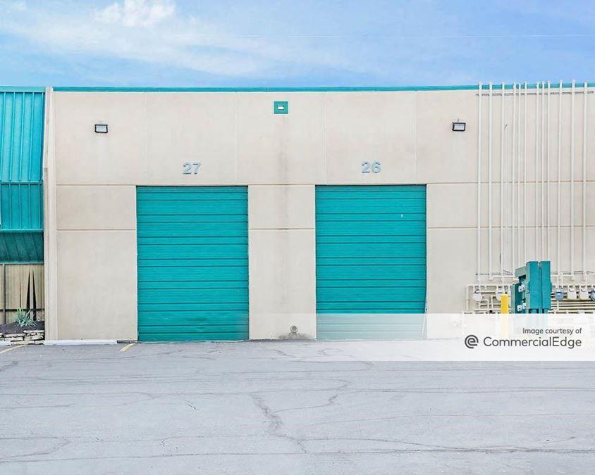 Riverside Industrial Center Buildings 1-5