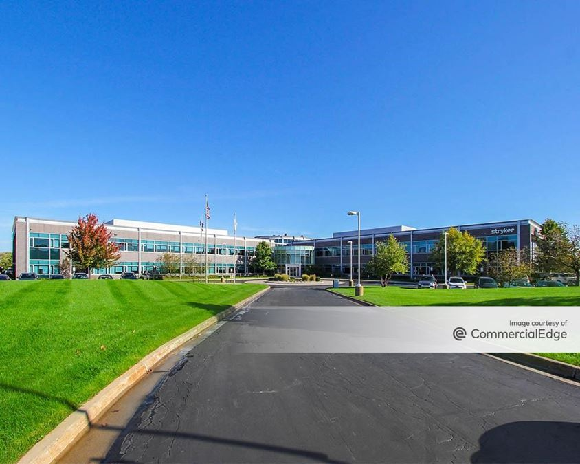 Stryker World Headquarters
