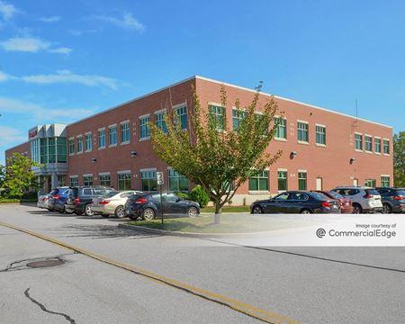 Smithfield Office Center - 900 Douglas Pike - Smithfield