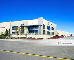 Knox Logistics Center - Building C - Perris