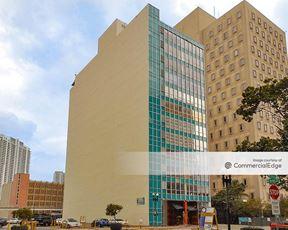 Concord 66 Building - Miami