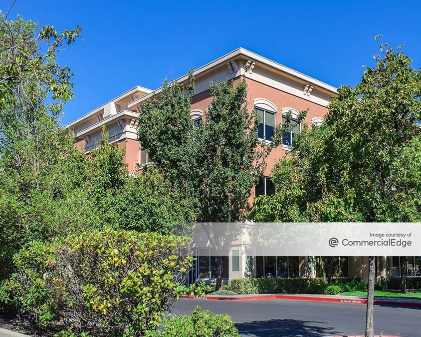 Woodland Corporate Center