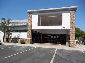 Queen Creek Office Park Condo
