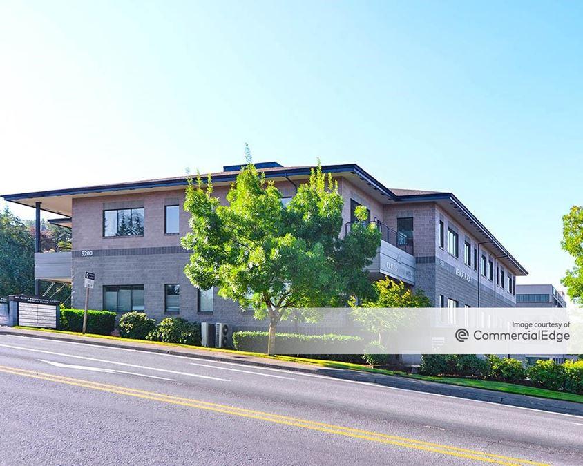 Mt. Scott Professional Center