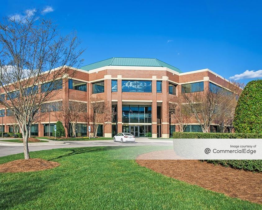 801 Raleigh Corporate Center