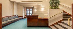 Multi-Tenant Office Building for Lease in Phoenix