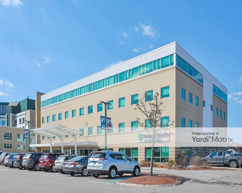 Southern New Hampshire Medical Center - 10 Prospect Street