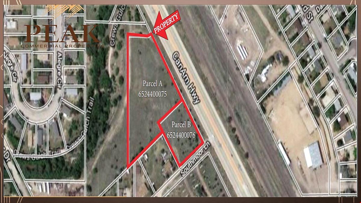 Hwy 85-87 Fountain Colorado 80817