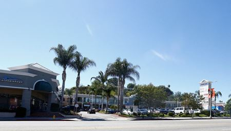 19522-19598 Ventura Blvd. - Tarzana