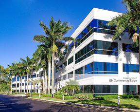 Sawgrass Corporate Center III - Sunrise