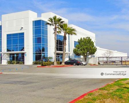 Mira Loma Distribution Center - 4560 Hamner Avenue - Mira Loma