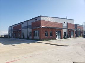 Barker Cypress Business Park Only 2 Spaces Left!