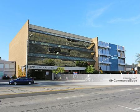 8737 Beverly Blvd - West Hollywood