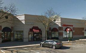 For Lease > Retail - CVS Birmingham Center