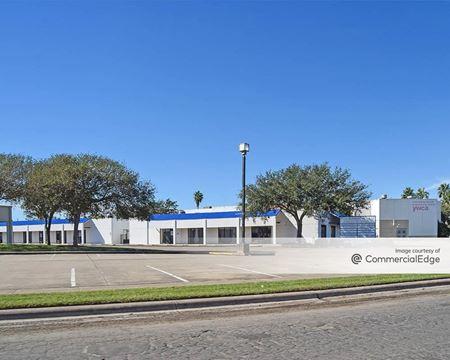 Plaza Business Park II & III - Corpus Christi