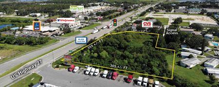 Haines City Retail Site - Haines City