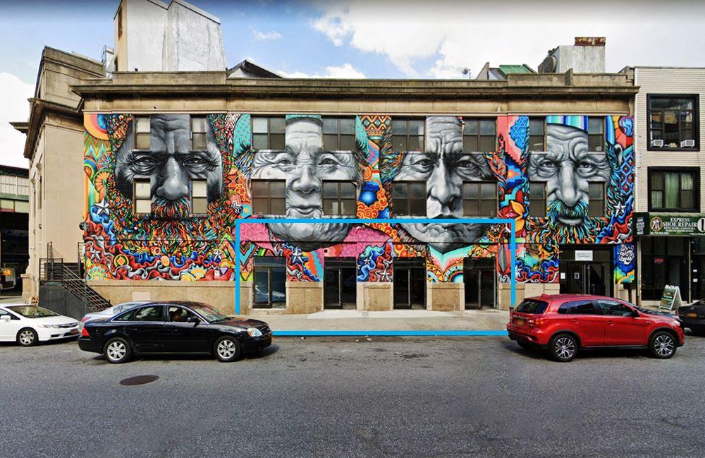 7 Marcus Garvey Blvd