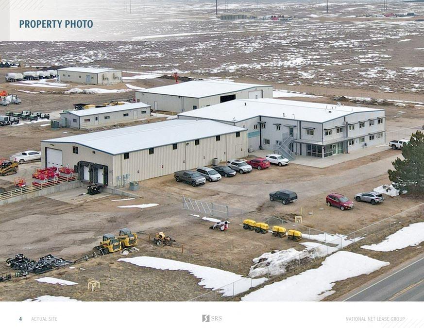 Fort Lupton, CO - EquipmentShare