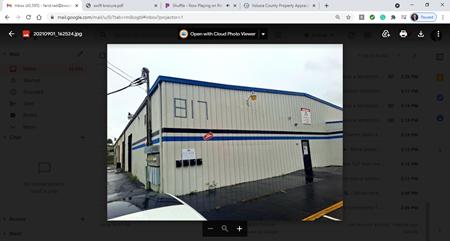 817 Swift St. Warehouse - Daytona Beach