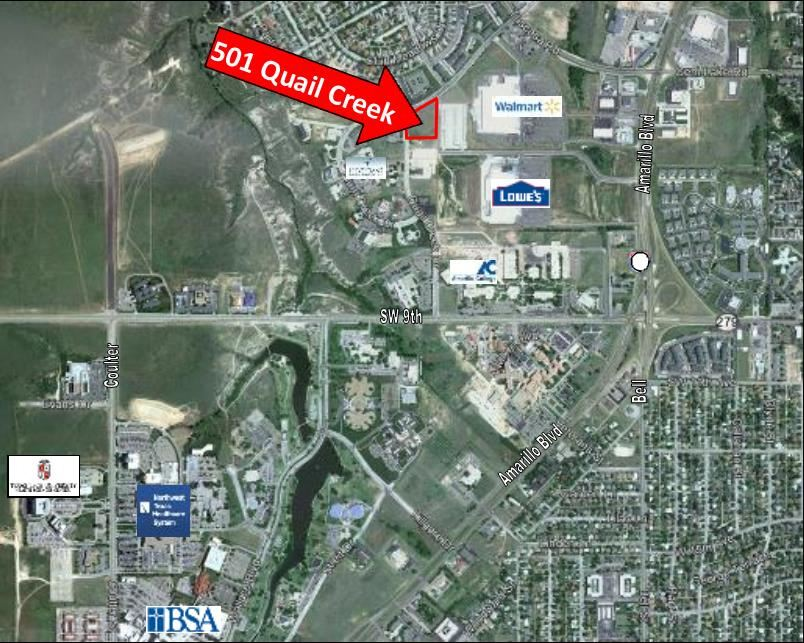 501 Quail Creek Drive