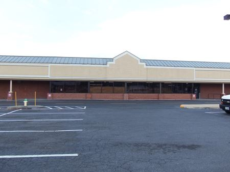 South Park Shopping Center - Winchester