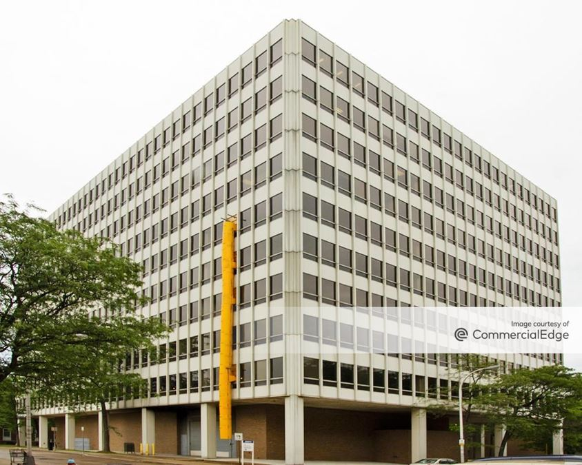 Four Allegheny Center