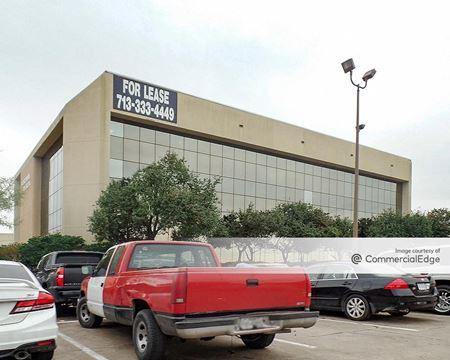 Portway Plaza - Houston