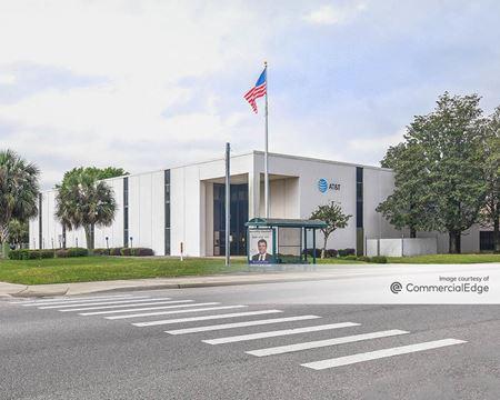 605 West Garden Street - Pensacola