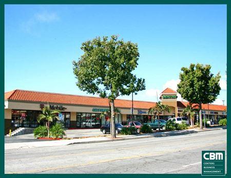 2002-2030 Glenoaks Blvd - San Fernando
