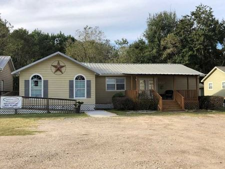 Executive Office Suites on Grant Road - Cypress