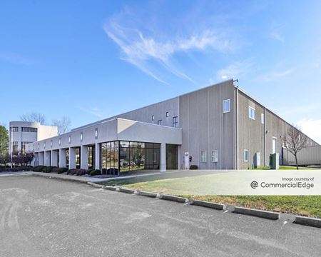 6402 Corporate Drive - Indianapolis